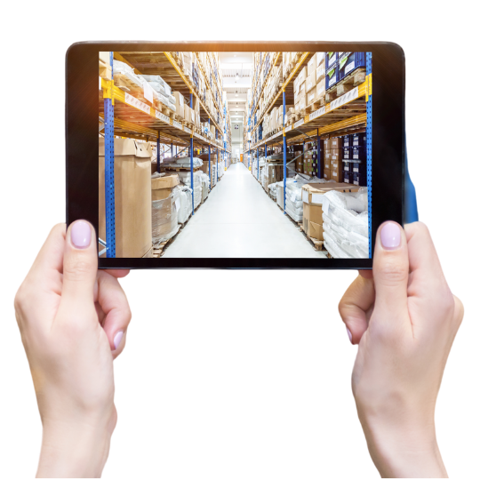 Pyrops® WMS - Warehouse operation simplified
